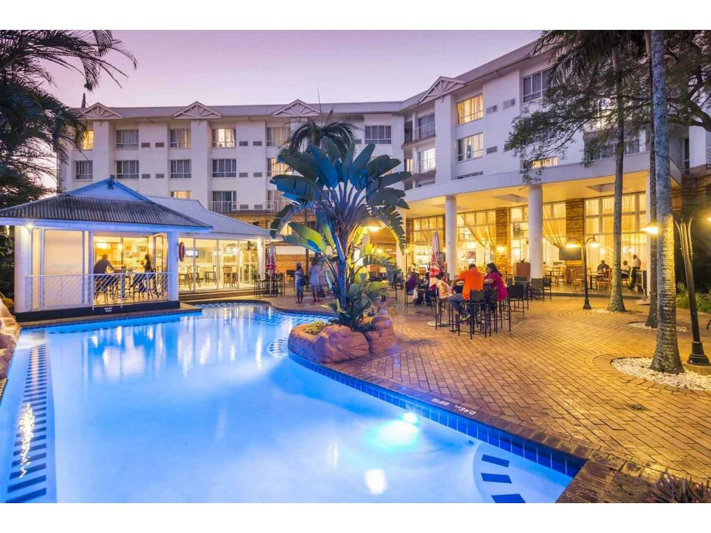 hotel for sale south africa
